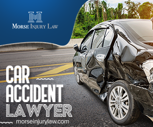 Car Accident Lawyer Morse Injury Law